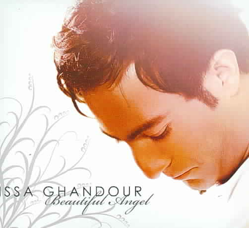 BEAUTIFUL ANGEL BY GHANDOUR,ISSA (CD)