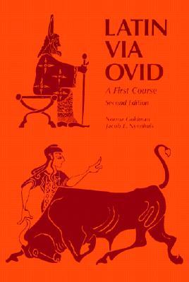 Latin Via Ovid By Goldman, Norma/ Nyenhuis, Jacob E.