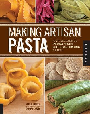 Making Artisan Pasta By Green, Aliza